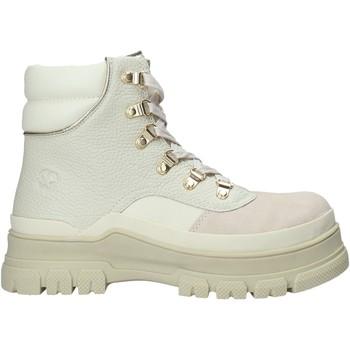 Pantofi Femei Ghete Apepazza F1SALLY10/TEX Verde