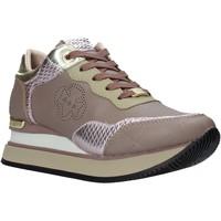 Pantofi Femei Pantofi sport Casual Apepazza F1MIDHIGH07/LEA Maro