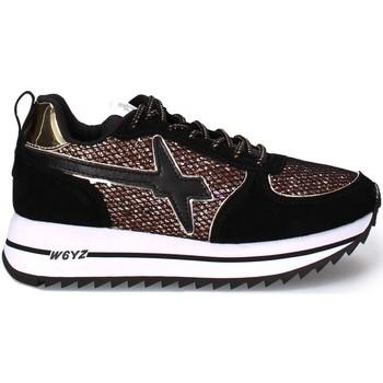 Pantofi Femei Pantofi sport Casual W6yz 2016094 05 Negru