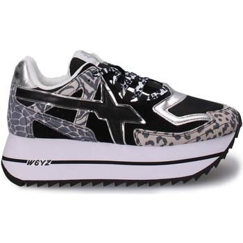 Pantofi Femei Pantofi sport Casual W6yz 2015189 13 Negru