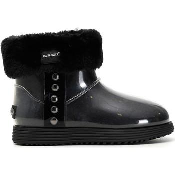 Pantofi Femei Ghete Café Noir DV9020 Negru