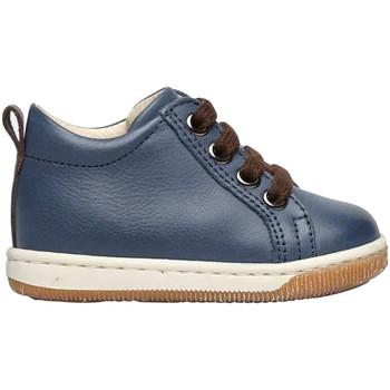 Pantofi Copii Pantofi sport Casual Falcotto 2012846 01 Albastru