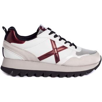 Pantofi Femei Pantofi sport Casual Munich 8765022 Alb
