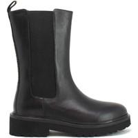 Pantofi Femei Ghete Blauer F1IVY02/LEA Negru