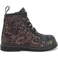 Pantofi Copii Ghete Cult START2 Negru
