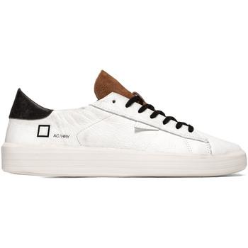 Pantofi Bărbați Pantofi sport Casual Date M351-AC-HO-WB Alb