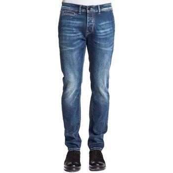 Îmbracaminte Bărbați Jeans slim Gaudi 121GU26019 Albastru