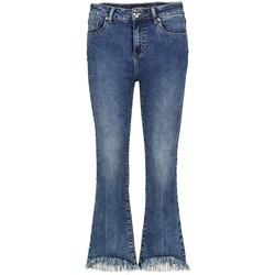 Îmbracaminte Femei Jeans  3/4 & 7/8 Gaudi 121BD26021 Albastru
