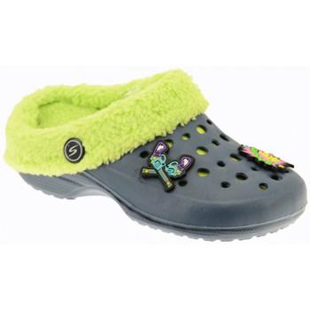 Pantofi Copii Saboti Roxan  Multicolor