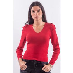 Îmbracaminte Femei Hanorace  Fracomina FR21WT7060K45901 roșu