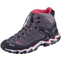 Pantofi Femei Drumetie și trekking Meindl Lite Hike Lady Gtx Violete