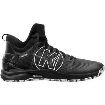 Pantofi Bărbați Sport de interior Kempa Chaussures  Attack Midcut 2.0 noir