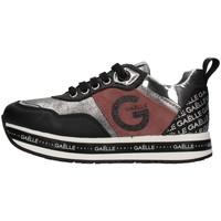 Pantofi Fete Pantofi sport Casual GaËlle Paris G-1114 BLACK