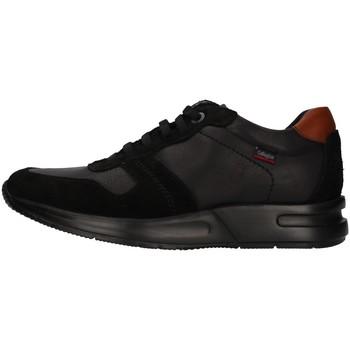 Pantofi Bărbați Pantofi sport Casual CallagHan 91317 BLACK