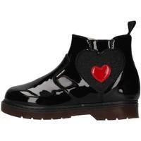Pantofi Fete Ghete Balducci MATR4865 Negru