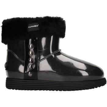 Pantofi Femei Botine Café Noir C1DV9020 BLACK