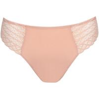 Lenjerie intimă Femei String Primadonna 0641930 PWD roz