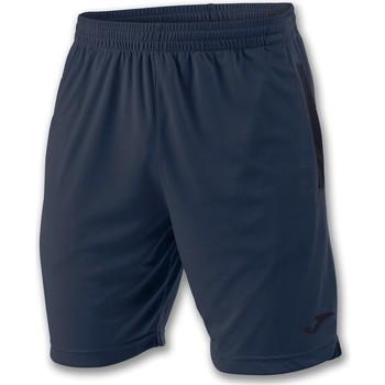 Îmbracaminte Bărbați Pantaloni scurti și Bermuda Joma Miami Negre