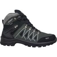 Pantofi Bărbați Drumetie și trekking Grisport 14500S14G Negre, Gri