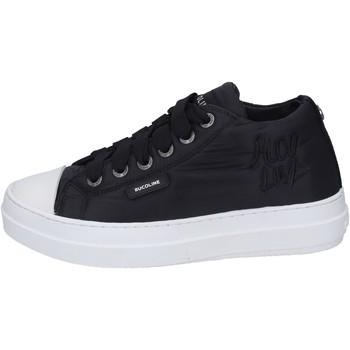 Pantofi Femei Pantofi sport Casual Rucoline BH878 Negru