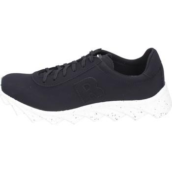 Pantofi Femei Pantofi sport Casual Rucoline BH880 Negru