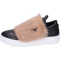 Pantofi Femei Pantofi Slip on Rucoline BH883 Negru
