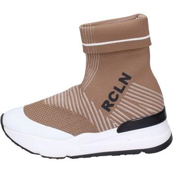 Pantofi Femei Pantofi sport stil gheata Rucoline BH886 Bej