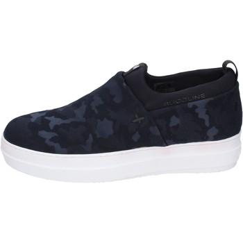 Pantofi Femei Pantofi Slip on Rucoline BH887 Negru
