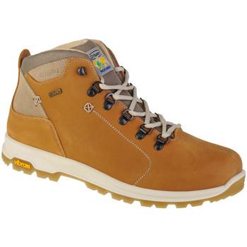 Pantofi Bărbați Drumetie și trekking Grisport Calz Jaune