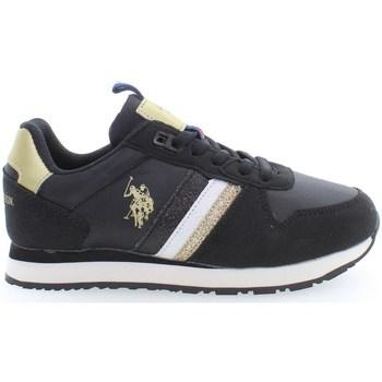 Pantofi Femei Pantofi sport Casual U.S Polo Assn. NOBIK003KAYH1BLK Grafit