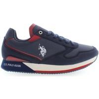 Pantofi Bărbați Pantofi sport Casual U.S Polo Assn. NOBIL003MAYH1 Albastru marim