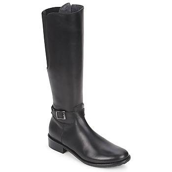 Pantofi Femei Cizme casual Hip OTHILIE Negru