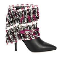 Pantofi Femei Botine Patrizia Pepe  Negru
