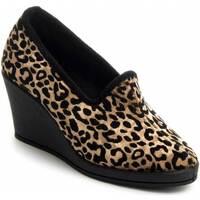 Pantofi Femei Papuci de casă Northome 72019 BEIGE