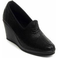 Pantofi Femei Papuci de casă Northome 72020 BLACK