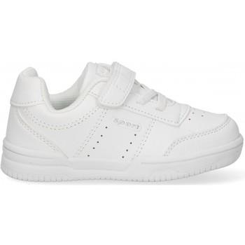 Pantofi Fete Pantofi sport Casual Bubble 58936 Alb