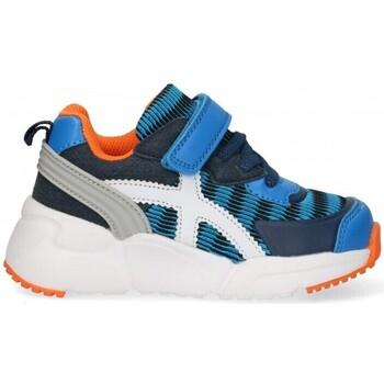 Pantofi Băieți Pantofi sport Casual Bubble 58904 albastru