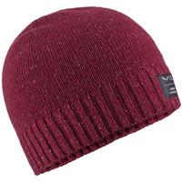 Accesorii textile Căciuli Salewa Melange Beanie 28175-6360 burgundy