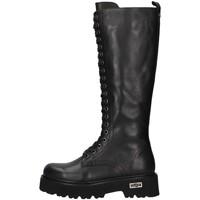 Pantofi Femei Cizme casual Cult CLW319900 BLACK