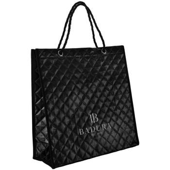 Genti Femei Sacoșe shopping și Genti shopping Badura 122460 Negre