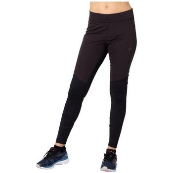 Îmbracaminte Femei Pantaloni  Asics Windblock Pant Negre