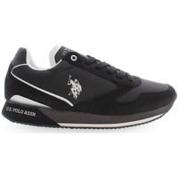 Pantofi Bărbați Pantofi sport Casual U.S Polo Assn. NOBILE003 Negre