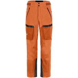 Îmbracaminte Bărbați Pantaloni Cargo Salewa Sella 2L PTX/TWR M PANT 28195-4176 orange