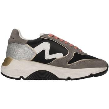 Pantofi Femei Pantofi sport Casual Manila Grace S610LU GREY