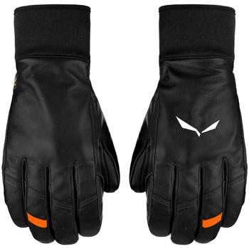 Accesorii textile Manusi Salewa Full Leather Glove 27288-0911 black