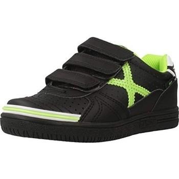 Pantofi Copii Accesorii sport Munich copy of G-3 VCO PROFIT 870 1515870 Negru