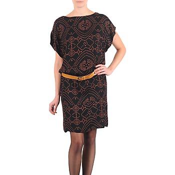 Îmbracaminte Femei Rochii scurte Antik Batik QUINN Negru