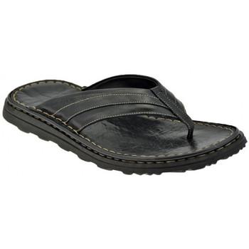 Pantofi Bărbați  Flip-Flops Clarks  Negru
