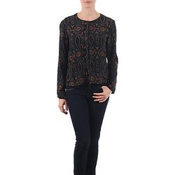 Îmbracaminte Femei Topuri și Bluze Antik Batik VEE Negru