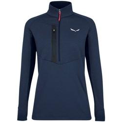 Îmbracaminte Femei Bluze îmbrăcăminte sport  Salewa Vajolet PL R W HZ Albastru marim